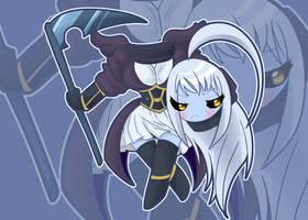Monster Musume LALA Chibi