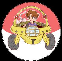 PokemonSnap Todd