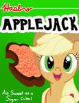 Applejack Cereal