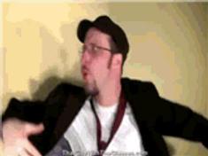 Dancing Critic by gamemastertom