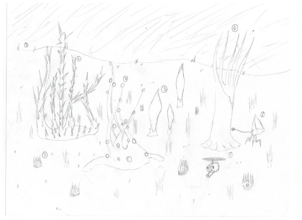 Desert Oasis by raptorkillsall