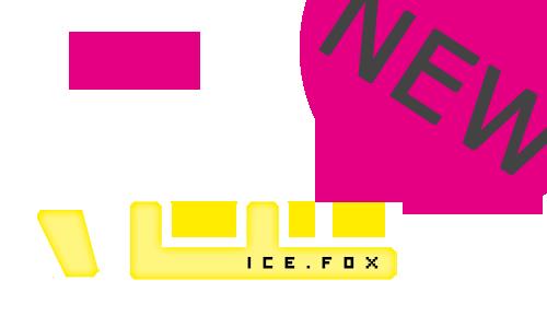 deviant ID - 0908 i+F Logotype by ice--fox