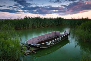 Jamno Lake by sekcyjny