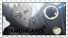 Jormungand Stamp by wisher2525