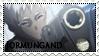 Jormungand Stamp by wisher2525