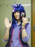 Twilight Sparkle Progress Pic