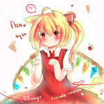 Flan Nyan