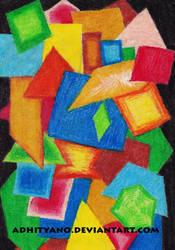 shape by adhityano