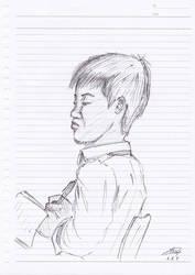 study by adhityano
