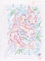 fish by adhityano
