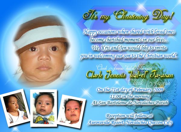 christening invitation 1 by co0litgurl on DeviantArt