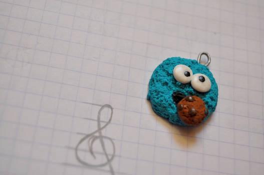 Cookie Monster .___.