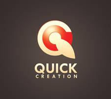 QC logo by Evey90