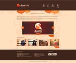 SandrArt website