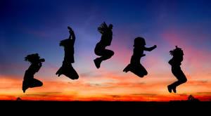 Jump! by Evey90