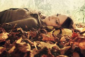 Feel The Autumn by Evey90