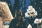Advent in Zagreb by Evey90
