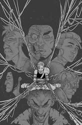 Wretches Cover#5