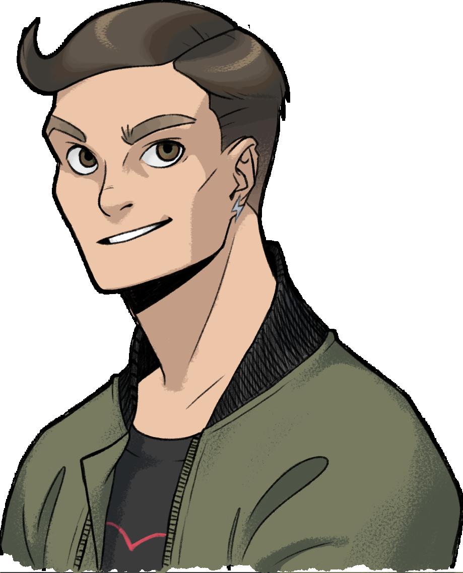 Hogia's Profile Picture