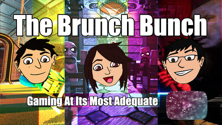 Brunch bunch Banner by keosku