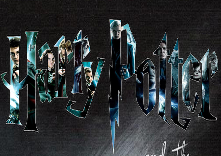 Harry potter wallpaper by Queen-Padme on DeviantArt
