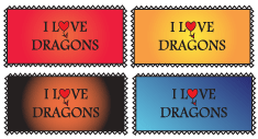 More Stamps by LilRockar