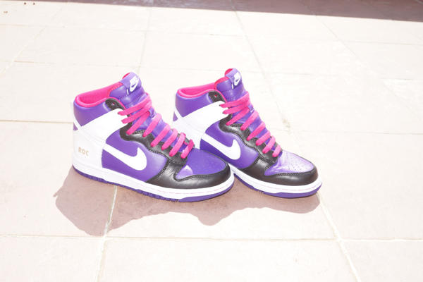 Nike Shoes Id