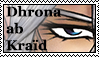 Stamp Dhrona ab Kraid by CaelaSephyra