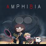 Amphibia city