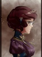 Lady by Cetriya