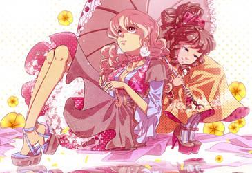 Buttercup Lolita by Cetriya