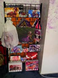 Shop Display by Cetriya