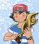 Alola Champion
