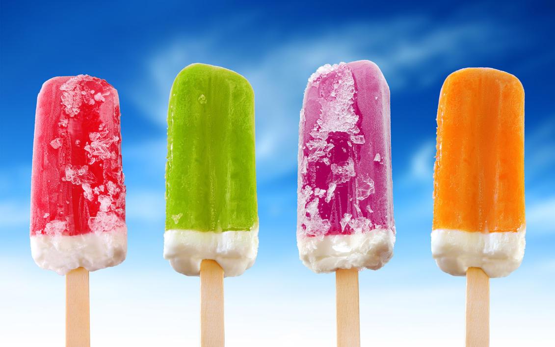 ice cream by yogilimon