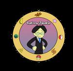 Iwata Send Off