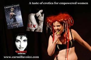 Erotica for Empowered Women