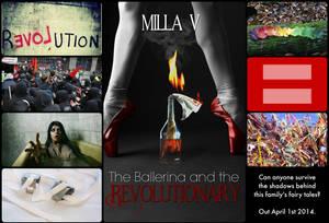The Ballerina and the Revolutionary