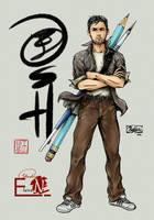 Who's Osh? by Oshouki