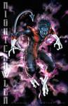 Nightcrawler 3:dark bg