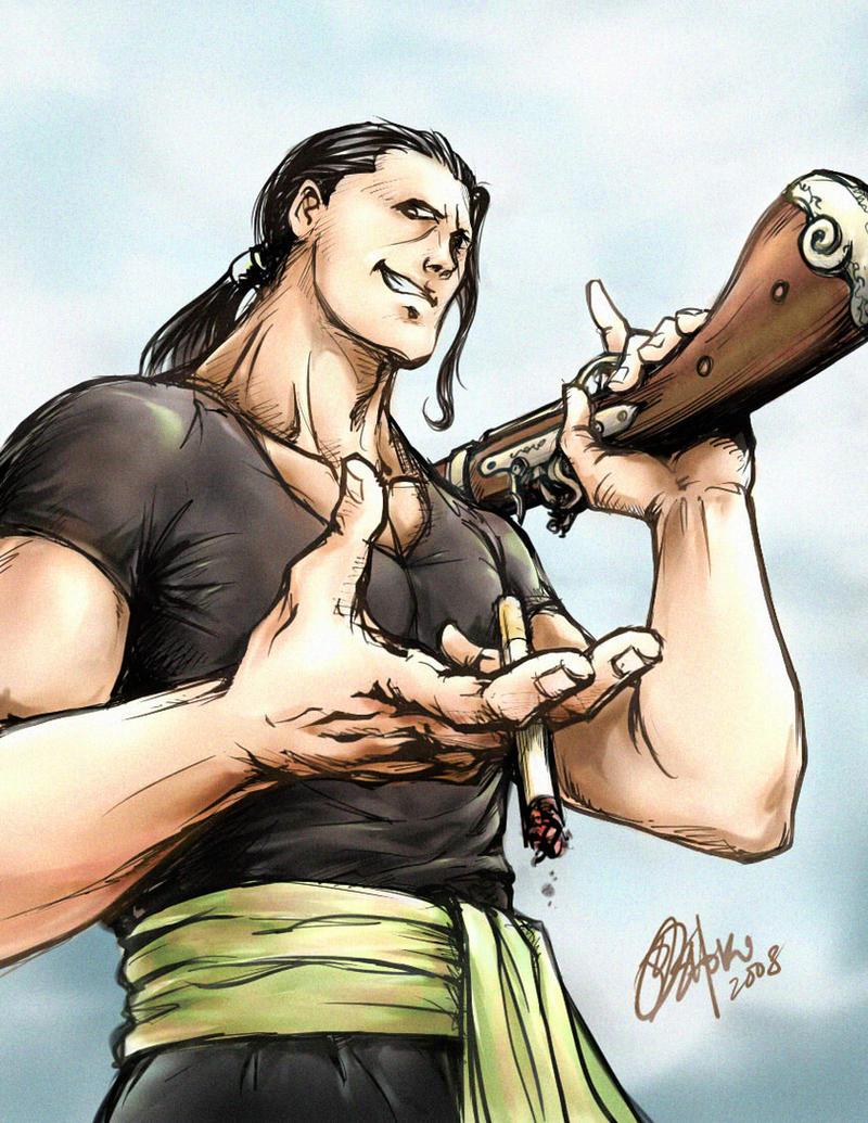 Avatar for Noah OConner