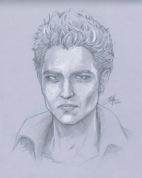 Con Sketch Edward