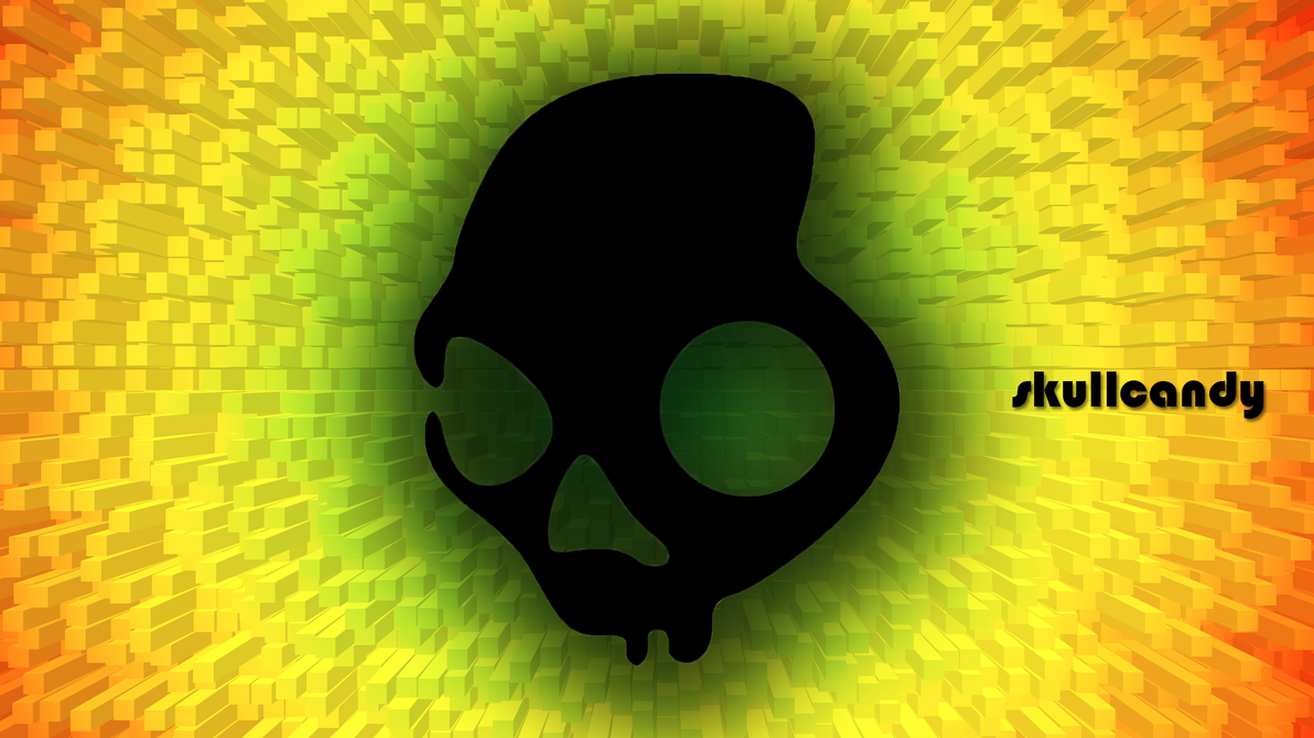Skullcandy Wallpaper By XNEoNoxDx