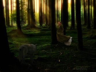 Wariwulf by Dub0is