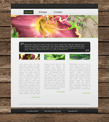 WebDesign 1 by Dub0is
