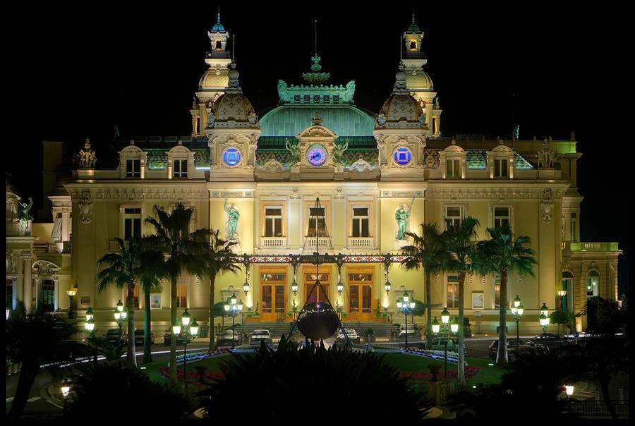 Grand Casino Monte Carlo II