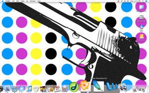 Gun Screenshot by 5MILLI