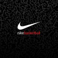 Layout Study: Nike Basketball by 5MILLI