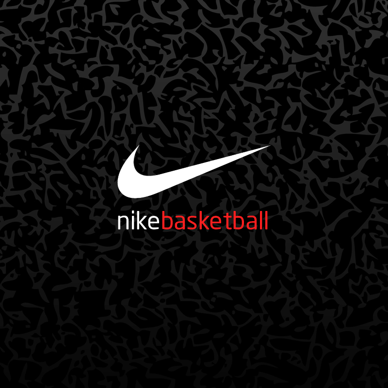 Mentor Misión Ajuste  Layout Study: Nike Basketball by 5MILLI on DeviantArt