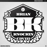 Brian Knockin Logo