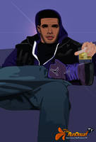 Drake Vector by 5MILLI